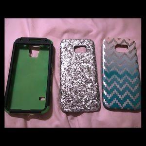 Samsung galaxy S7 edge phone cases